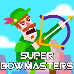 Super Bowmasters image