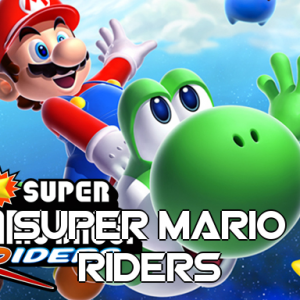 Super Mario Riders image